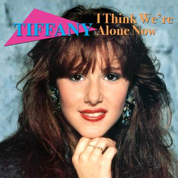 Tiffany - I Think We're Alone Now (Re-Recorded / Remastered)