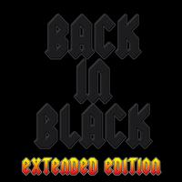 Rock Heroes - Back In Black (Extended Edition)