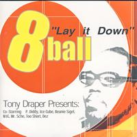 Eightball - Lay It Down: Clean