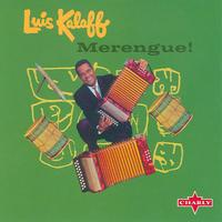 Luis Kalaff - Merengue!