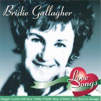 Bridie Gallagher - Love Songs