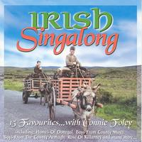 Connie Foley - Irish Singalong