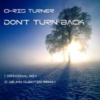 Chris Turner - Don't Turn Back