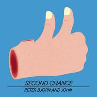 Peter Bjorn And John - Second Chance (Album Version)