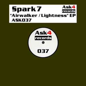 Spark7 - Airwalker / Lightness