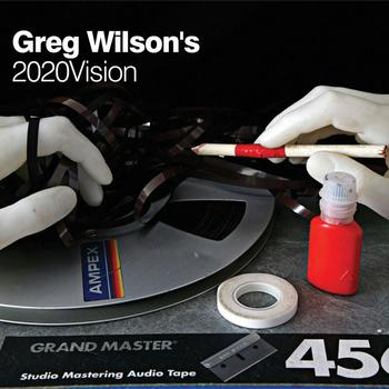 Various Artists - Greg Wilson's 2020Vision