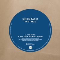 Simon Baker - The Trick