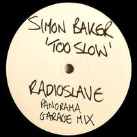 Simon Baker - Too Slow