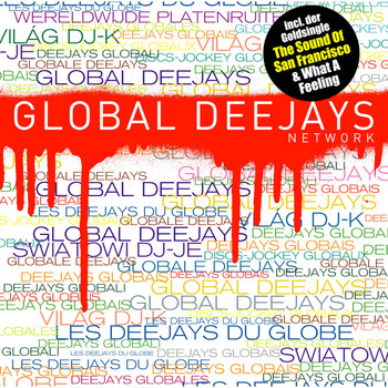 Global Deejays - Network - taken from Superstar (Explicit)