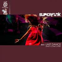 Superfunk - Last Dance