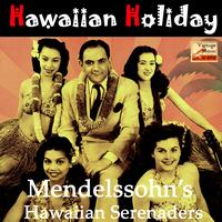 "Felix Mendelssohn - Vintage World Nº 45 - EPs Collectors ""Hawaiian Holiday Serenade"" (Steel Guitar)"