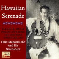 "Felix Mendelssohn - Vintage World Nº 49 - EPs Collectors ""Hawaii In My Heart"""