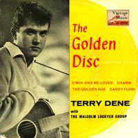 "Terry Dene - Vintage Rock Nº 17 - EPs Collectors, O.S.T, B.S.O: From The Film: ""The Golden Disc"""