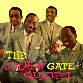 "The Golden Gate Quartet - ""Serie All Stars Music"" Nº 039 Exclusive Remastered From Original Vinyl First Edition (Vintage Lps) ""Negro - Spirituals"" ""Gospel"""