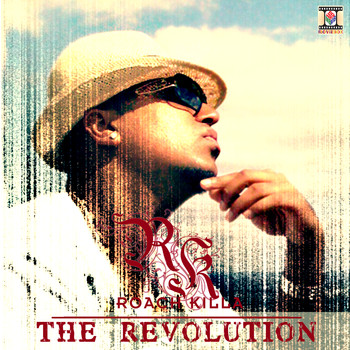 Roach Killa - The Revolution (Explicit)