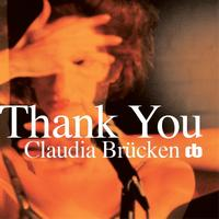 Claudia Brucken - Thank You