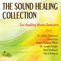 Various Artists - The Sound Healing Collection