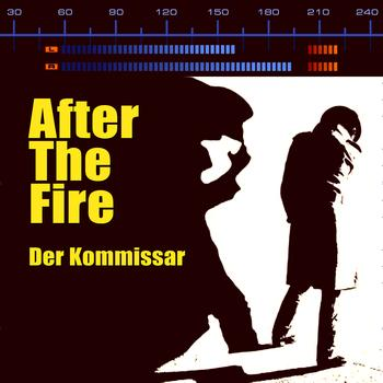 After The Fire - Der Kommissar (Re-Recorded / Remastered)