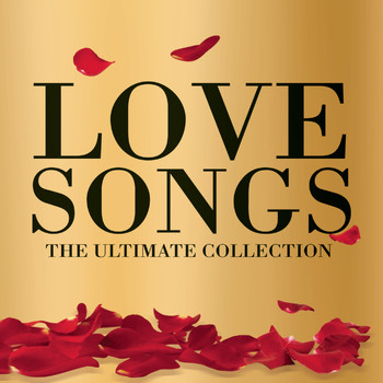 Various - Lovesongs: The Ultimate Collection