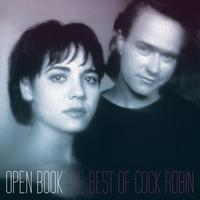 Cock Robin - Open Book - The Best Of...