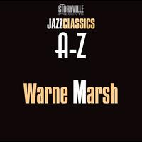 Warne Marsh - Storyville Presents The A-Z Jazz Encyclopedia-M