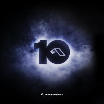 Above & Beyond - 10 Years Of Anjunabeats