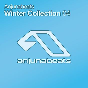 Various Artists - Anjunabeats Winter Collection 04