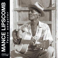 Mance Lipscomb - Texas Songster
