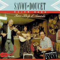Savoy-Doucet Cajun Band - Two-Step D'amede