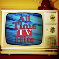 The TV Theme Players - All-Time Tv Hits