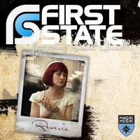 First State featuring Sarah Howells - Reverie