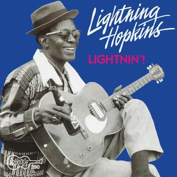Lightning Hopkins - Lightnin'!
