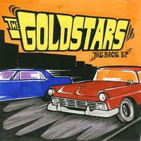 The Goldstars - The Race EP