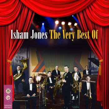 Isham Jones - The Very Best Of