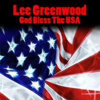 Lee Greenwood - God Bless the USA (Live) [Remastered]