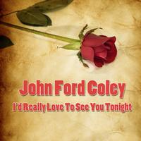 John Ford Coley - I'd Really Love To See You Tonight
