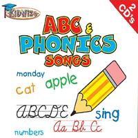 Kiboomu - ABC and Phonics Songs