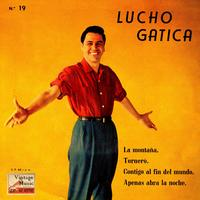 Lucho Gatica - Vintage World No. 89 - EP: Tornerò