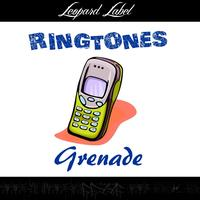 Ringtones Hits - Grenade Bruno Mars Ringtone (Ringtone In Style of Grenade Bruno Mars)
