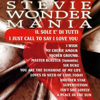 Spanky - Stevie Wonder Mania
