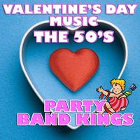 Party Band Kings - Valentine's Day Music - The 50's