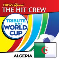 Orchestra - Tribute to the World Cup: Algeria
