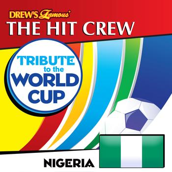 Orchestra - Tribute to the World Cup: Nigeria