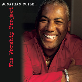 Jonathan Butler - The Worship Project