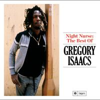 Gregory Isaacs - Night Nurse: The Best Of