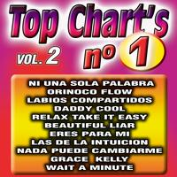 D.J.In The Night - Top Charts No. 2