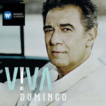 Placido Domingo - Viva Domingo!