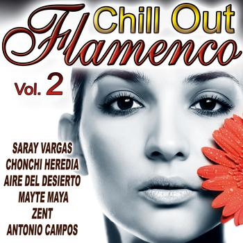 Various Artists - Flamenco Chill Out Vol. 2
