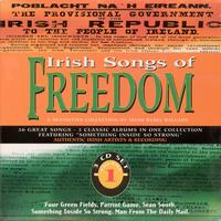 Blackthorn - Irish Songs Of Freedom - Volume 1