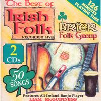 Brier - The Best Of Irish Folk